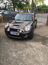MINI Cooper S Mayfair Edition - 1.6 3dr Hatch