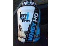 BPI Sports Whey HD 2.27kg