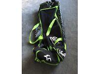 Kookaburra Pro 2000 cricket bag