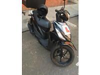 Suzuki address Honda vision scooter 110cc