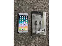 iPhone 6s - 32gb - EE