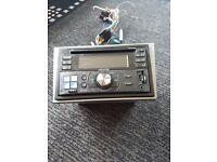 Alpine mp3 car stereo