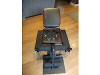 Total Flex Home Gym, excellent condition, light use