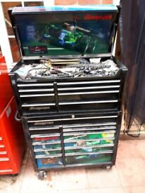 For Sale Snap On Tool Box Limited Edition