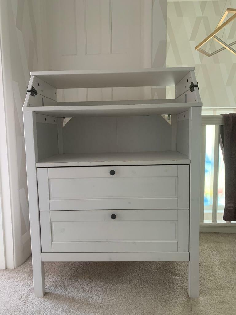 Picture of: Ikea Baby Changing Table Current Rrp 140 In Enfield London Gumtree
