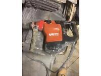 Hilti sds max drill/breaker