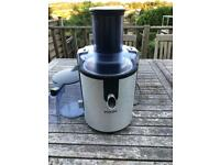 Philips Juicer HR1861