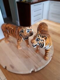 Beswick Tigers perfect condition