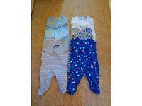 **Good quality baby boy clothes for sale 0-3 months** PONTPRENNAU, CARDIFF