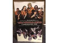 The Walking Dead Graphical Compendium Vol 1