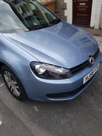 Blue golf for sale