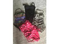 Ladies size 10 costumes. £5 each. New