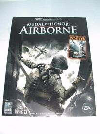 Medal Of Honor Airbourne Game Guide Can Post