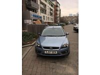 Ford Focus 1.8 Zetec Climate 5dr - FSH, low mileage and great condition