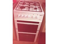 I have Beko cooker with oven and grill, will slot in nicely into a cosier kitchen