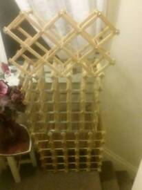 Wine /drink racks