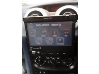 Rip speed dvd player car stereo