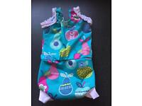 Splashabout nappy costume
