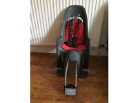 Hamax Zenith bike child seat