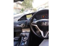 Honda civic 2.2 diesel (2007) 6 SPEED.