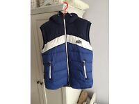 SUPERDRY GILLET EXCELLENT CONDITION