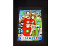 iPad 5th Generation excellent condition
