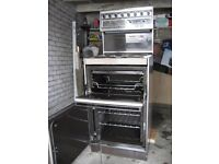 Electric Cooker. Belling Classic