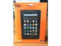 Kindle Fire 8GB, Black - Brand New