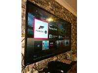 toshiba 50Inch Smart TV 50l4353d