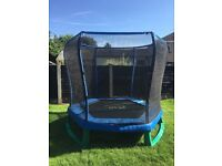 Plum 7ft Trampoline
