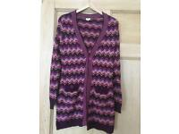 Wool mix cardigan by Whistles