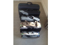 Samsonite and other Suitcases LAST CHANCE BEFORE CHRISTMAS