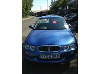Rover 25 Impression 2, 2002, 1.4cc, 1 owner from new, low mileage, service history, long mot.