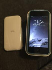 IPHONE 5C UNLOCKED BLUE EXCELLENT CONDITION