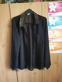 Ladies shirt size 16