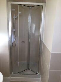Shower Room Suite