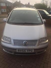 Volkswagen sharan for sale