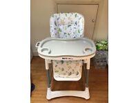 Britton baby High chair