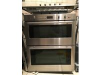 Neff Under-Counter Double Oven/Cooker with Digital Display