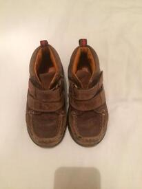 Clarks Shoes - Toddler Boys - 7G