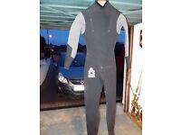 5mm Chidrens wetsuit