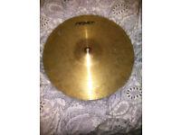Peavey crash cymbal