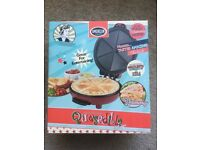 Quesadilla Maker American Originals Brand New Sealed in Box