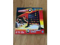 HASBRO CLASSIC GRID CONNECT 4