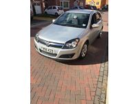 Vauxhall Astra 1.4 SXi 2006 *Low price for Quick Sale*