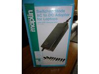 L52BR - High Power Multi-Voltage Universal Laptop Power Supply - BRAND NEW