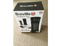 Breville Coffee Express Model VCF050X NEW