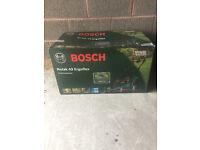 Bosch Rotak 43 Ergoflex Corded Rotary Lawnmower