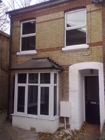 On Boundry of Luton Town Center (40 min to Central London – Kings Cross)
