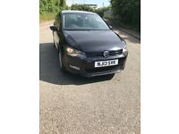 Volkswagen polo cat d mint condition 2013